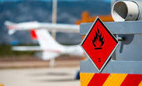 Dangerous Goods Acceptance Brisbane 22-24 February 2021